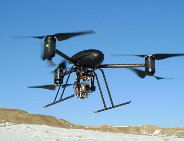 FAA expands efforts to tackle risk of drones near busy airports